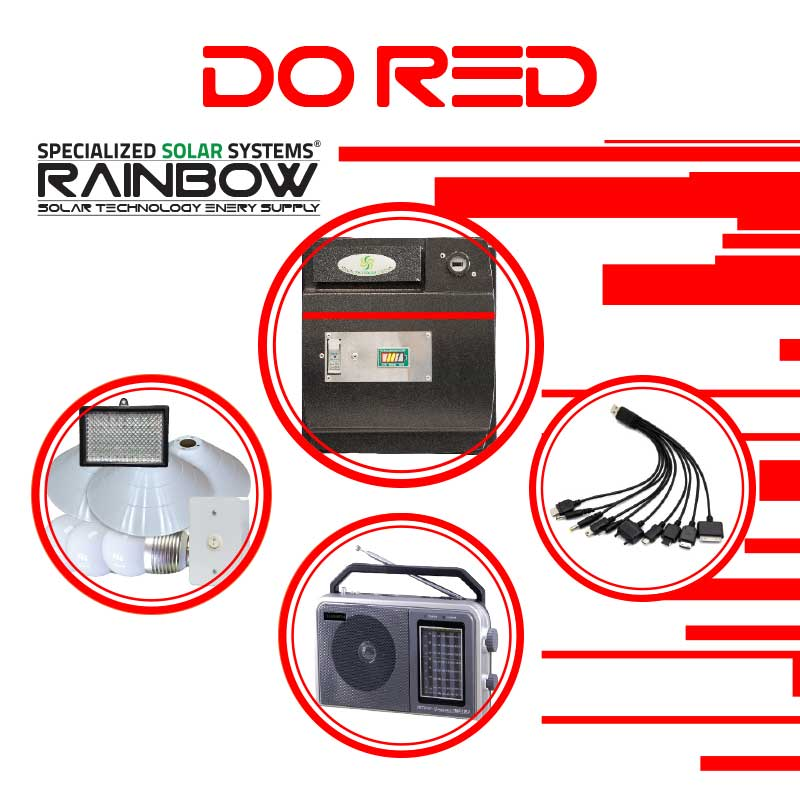 DO-RED Micro-grid