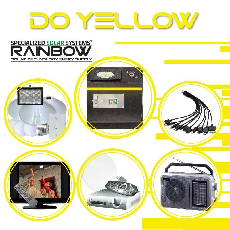 DO-YELLOW Micro-grid