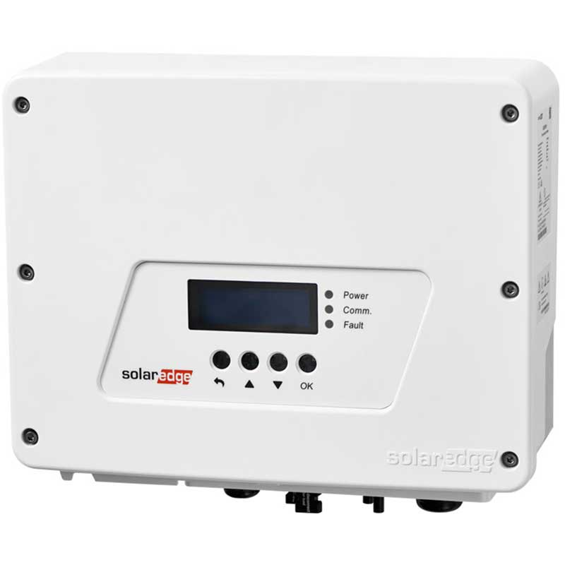 Solaredge Inverters