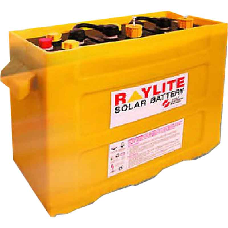 Raylite Battery