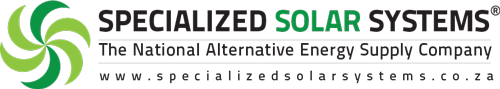 Specialized Solar Systems logo