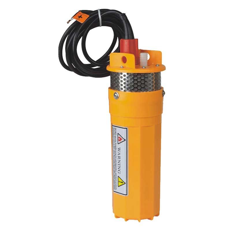 24 V DC Bore hole Pump