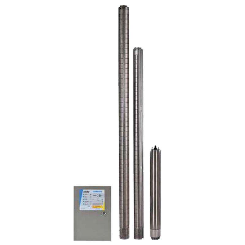 PSk2 Centrifugal Solar Pump System