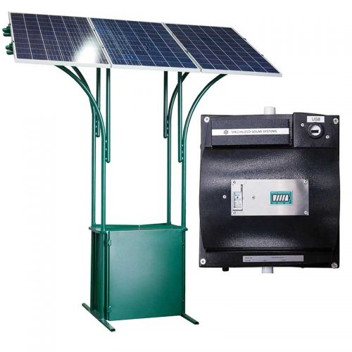 Micro-grid Solutions